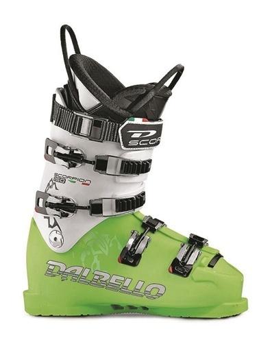 Dalbello Kayak Ekipmanı Sarı